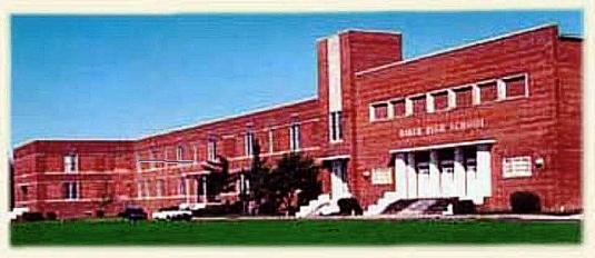 Baker High School 2